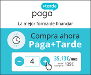 Pago financiado